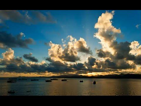 Suva - The City Beautiful Beach In The World II