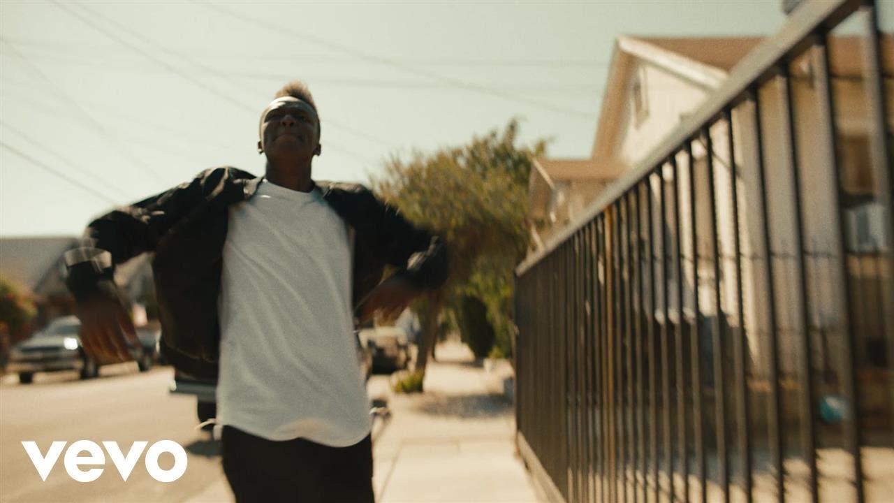 KSI - Jump Around (Trailer) ft. Waka Flocka Flame