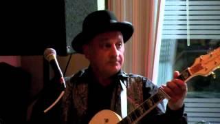 "The Legendary Brothers: Rick & Steve Taylor: ""Drop Down Mama"", Niagara Falls, Ont 2013"