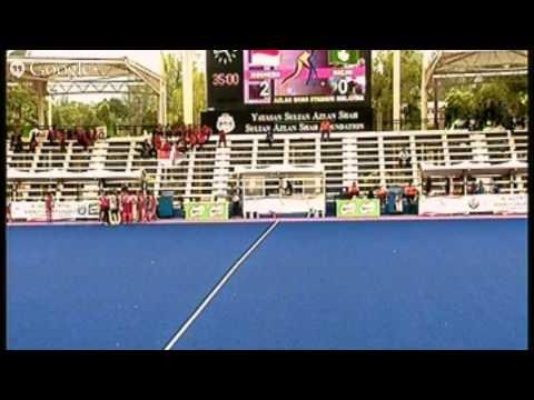 4th Asia School Hockey Championship - Match 7