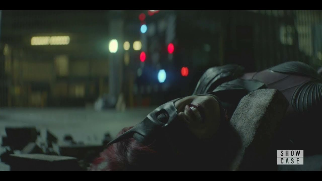 Download All Batwoman scenes - Season 1, Episode 7, Video 2 - [BATWOMAN]