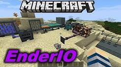 EnderIO 😏💥⚙🔩    Mod 1.10.2 – Deutsch