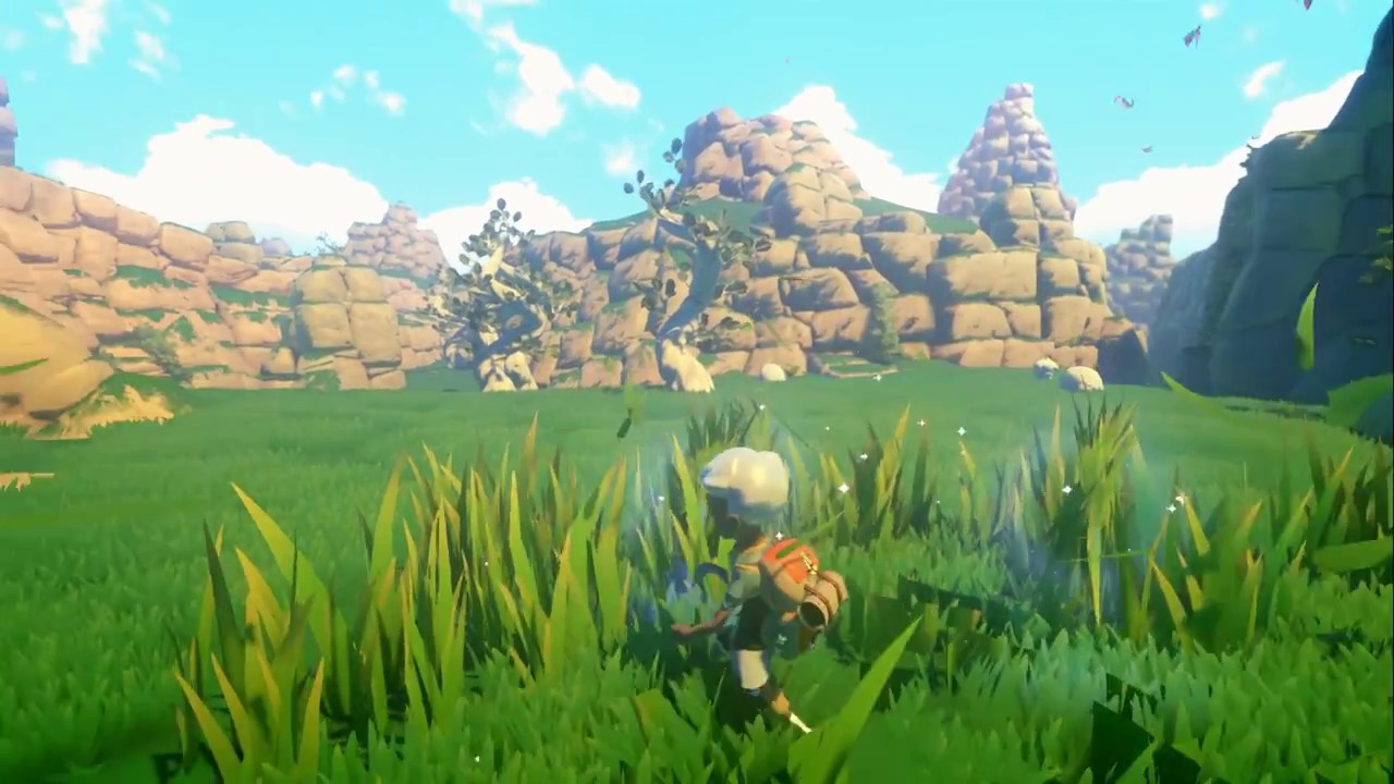 yonder the cloud catcher chronicles release date announcement