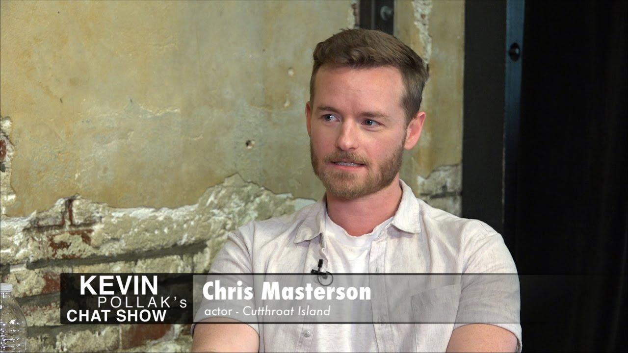 christopher masterson 2019