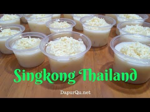 cara-membuat-singkong-thailand-enak-dan-mudah---singkong-thailand-keju