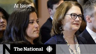 What's next in SNC-Lavalin affair after Philpott hints there is more to come? | At Issue