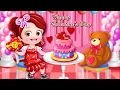 Dress up For Valentines Day | Dress up Games for Kids | Makeover Games for Girls