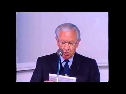 Sydney 2000 Closing Ceremony - Part of Speech by IOC President