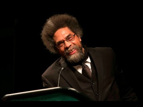 Dr Cornell West - Race, Democracy, Justice and Love - Sac State University