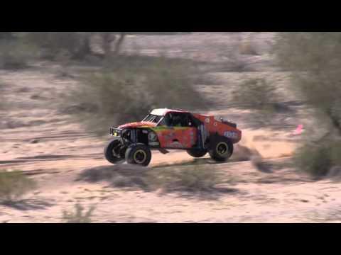 2016 Best In The Desert Parker 425 Afternoon Race At Mile Maker 7