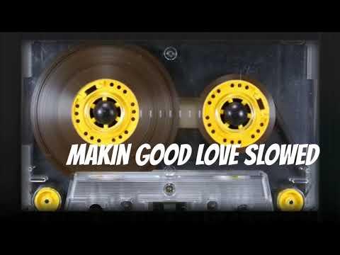 Avant Makin Good Love Slowed