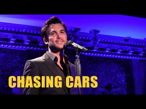 Chasing Cars - Juan Pablo Di Pace (Snow Patrol Cover)