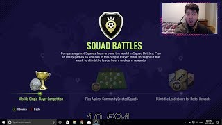 Squad battles, easy coin making methods... fifa 18 rags to riches #1 | fifa 18 ultimate team #rtr