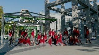 欅坂46さんの 『二人セゾン』を踊ってみました。 振り付け、フォーメー...