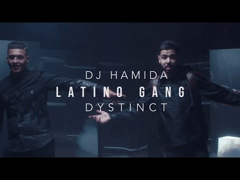 Dj Hamida Ft. Dystinct - Latino Gang