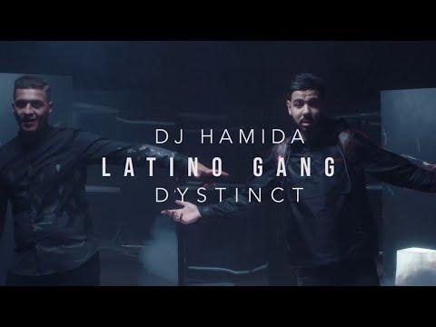 Youtube: DJ Hamida feat. Dystinct –«Latino gang» (clip officiel)