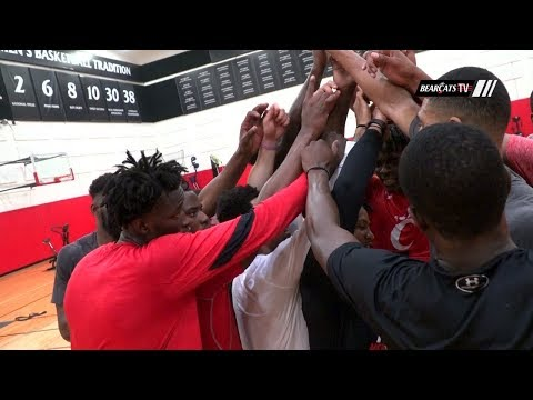 Cincinnati Men's Basketball | The Journey: Together We're Family
