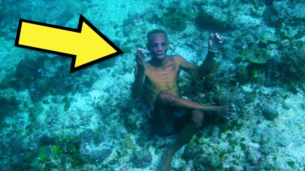 5 ชนเผ่าที่มีวิถีชีวิตแตกต่างที่คุณไม่เคยรู้ (อยู่ในน้ำ?)