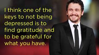 12 Best Quotes By James Franco