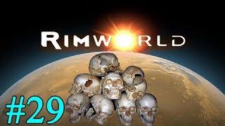 RimWorld ► Технологии ► #29 (Стрим)