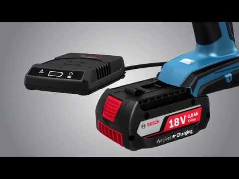 Bosch Wireless Charging System
