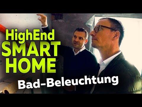 highend-smart-home:-perfekte-bad-beleuchtung- -smartest-home---folge-12