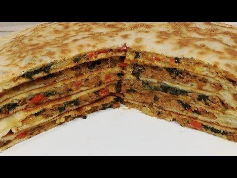 galettes-turque-farcies-Économique-et-facile-(cuisine-rapide)
