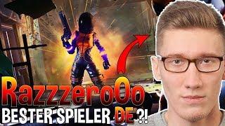 👉 Razzzero0o HACKER?! 👈 MCKYTV DOUBLE KILL WITH FALL! | FORTNITE DEUTSCHE HIGHLIGHTS #019