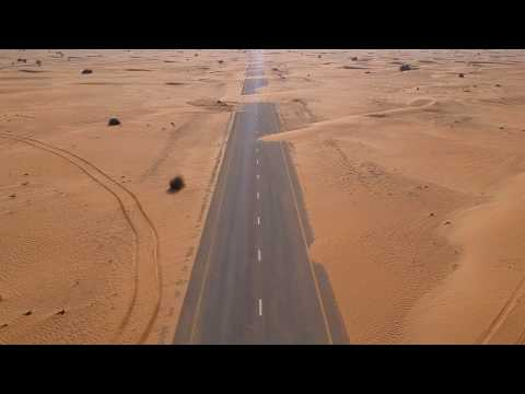 Nissan - Ode To Empty Roads