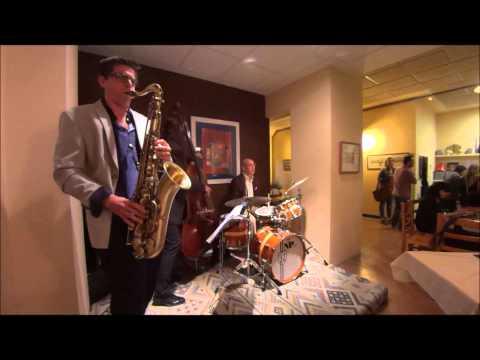 The Jeff Jerolamon Jazz Experience perform Yesterdays