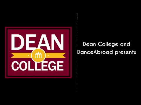 DanceAbroad Argentina and Dean College Spring 2019
