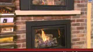 What To Do With Brick Fireplace.mpg