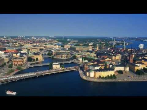 Stockholmshusen Housing Project