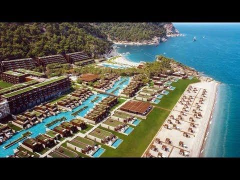 Maxx Royal Kemer Resort & Spa Turkey