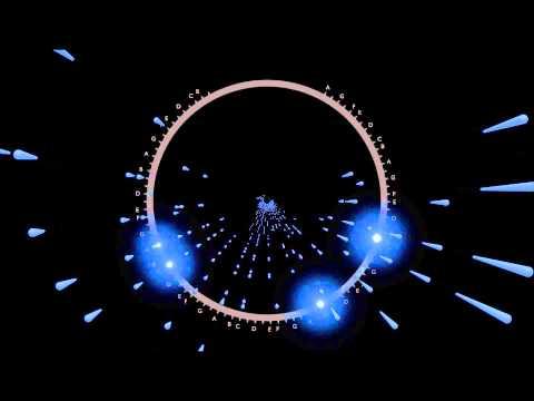"""""""Water Flower"""" (Audio Sculpture) - Beautiful Art Music"""