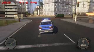 Crash Time III (Alarm for Cobra : Highway Nights) - PC Gameplay