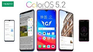 Oppo F9 Pro ColorOS 5.2 Official Video - Trailer, Introduction, Commercial, Update, Teaser