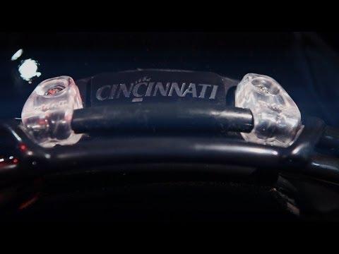 Keg Of Nails Hype Video - Cincinnati Vs. Louisville - Dec. 5, 2013