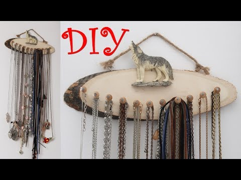 diy-necklace-organizer-|-jewelry-organizer-|-with-giveaway