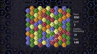 Hexic 2 - Timed Mode | Xbox 360