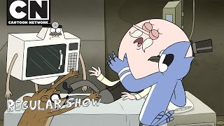 Regular Show | Streaming Wars | Cartoon Network