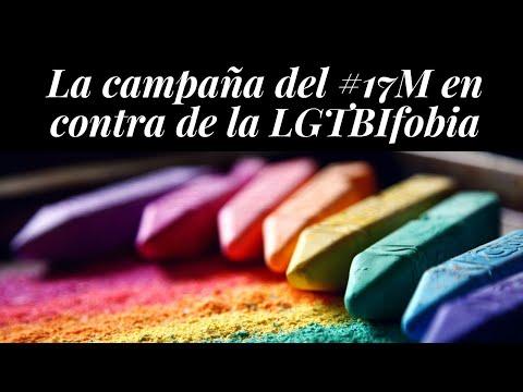 MANIFIESTO COMISIÓN DE IGUALDAD DE GÉNERO DE LA RID. #17M, DÍA INTERNACIONAL CONTRA LA LGTBIfobia