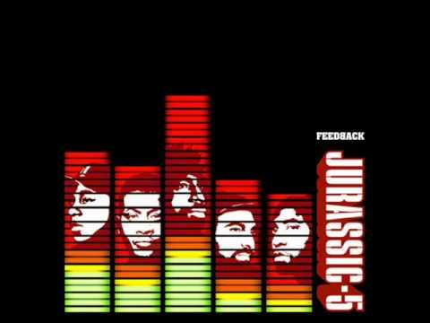 Jurassic 5 - Get it together
