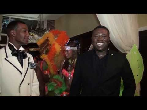 Atlanta Carnival Fashion Forum HD