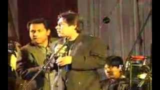 JAVIER VILLEGAS Y Danny Delgado Mix Gracias.wmv