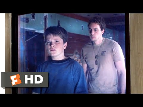Zathura (2005) - Wishing Star Scene (6/8) | Movieclips