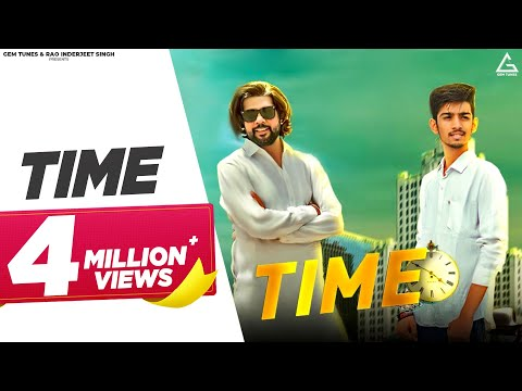 Time (Official) | Latest Haryanvi Songs Haryanavi 2018 | Sam Vee, Sonika Singh | Deepak Chauhan