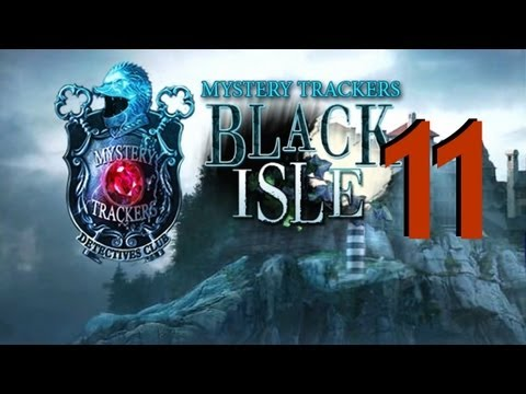Mystery Trackers 3: Black Isle [11] W/YourGibs - Chapter 3 - Bluff Hospital 4/4 - End