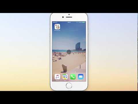 Barcelona Top Travel Tips App