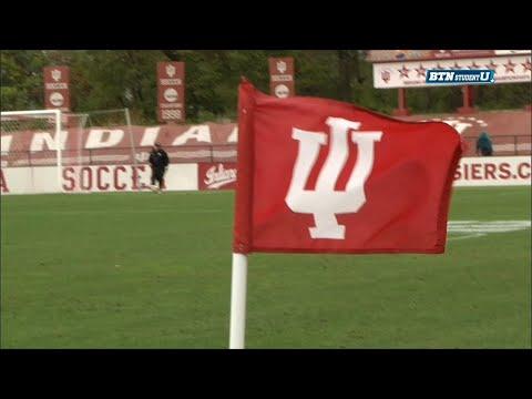 Ohio State at Indiana - Men
